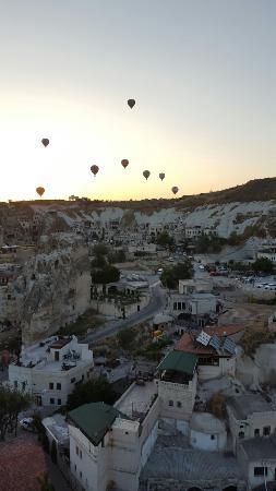Cihangiroglu Balloons: A amazing experience with cihangiroglu ballons
