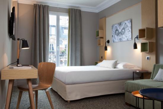 Chouette Hotel