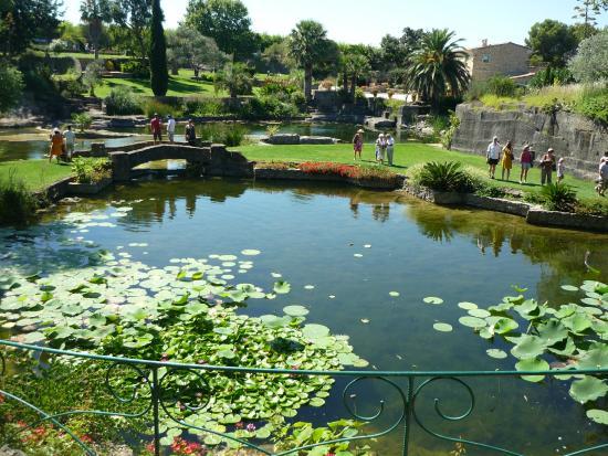 Jardin st adrien 2 photo de le jardin de saint adrien - Jardin de saint adrien ...