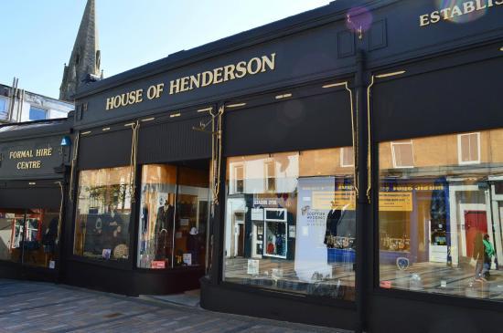 House of Henderson