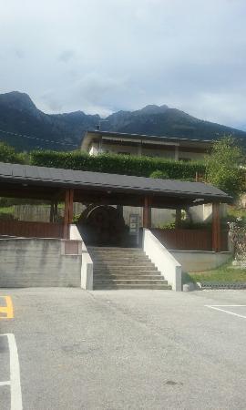 Museo Storico Della Bicicletta Toni Bevilacqua