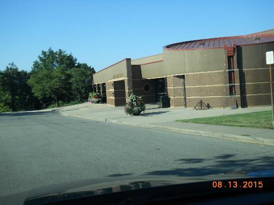 写真Shawnee Civic Center枚
