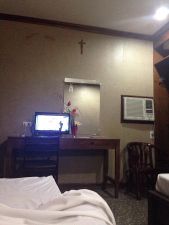 JF Obdulia's Business Inn