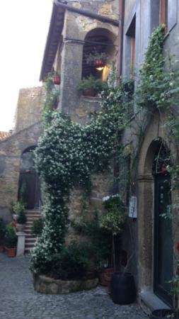 Residenza Farnese: Il nostro B&B