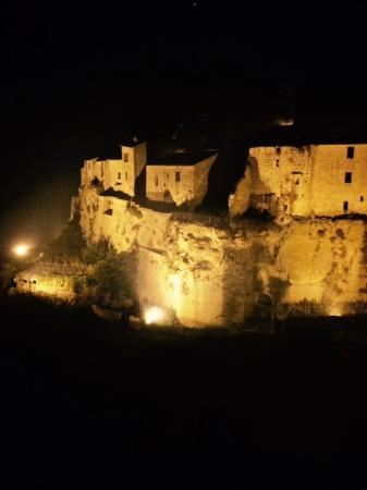 Residenza Farnese: Farnese di notte