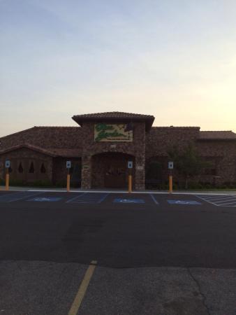 Chicken Shrimp Carbonara Picture Of Olive Garden Spokane