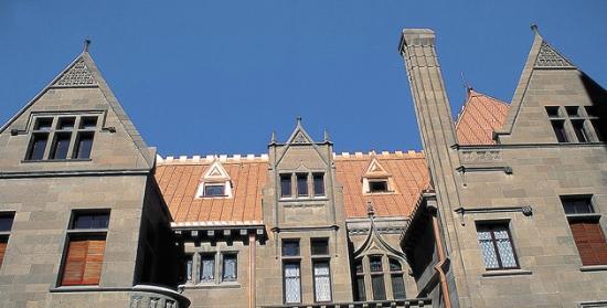 Centro Cultural Casa Purcell