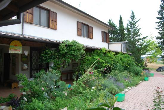 B&B Prato San Lorenzo