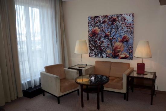 Austria Trend Hotel Savoyen Vienna: Room (2) - Hotel Savoyen Vienna