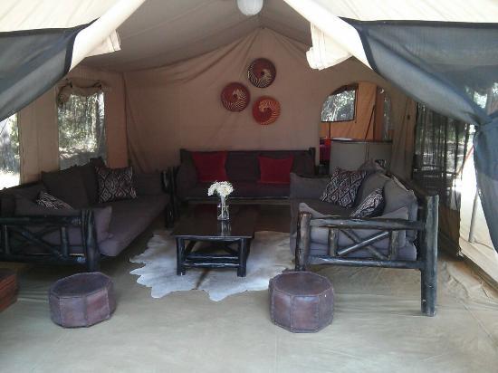 Nalepo Mara Camp