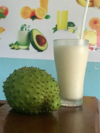 Juice Bar Picture Of Green View Home Stay Mawanella Tripadvisor
