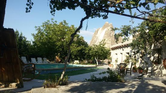 涅槃岩洞酒店照片