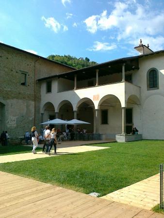 Monastero d'Astino