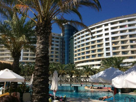 Royal Wings Hotel: .