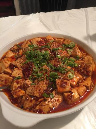 Sichuan Garden Restaurant