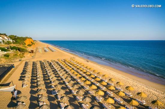 Vale do Lobo Resort: Vale do Lobo Beach