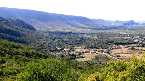 Serras de Aire e Candeeiros Natural Park