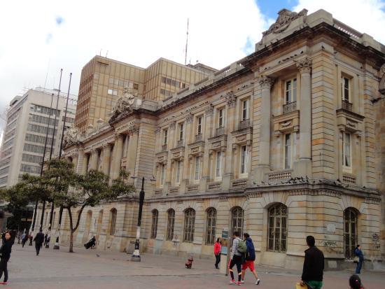 Palacio de San Francisco