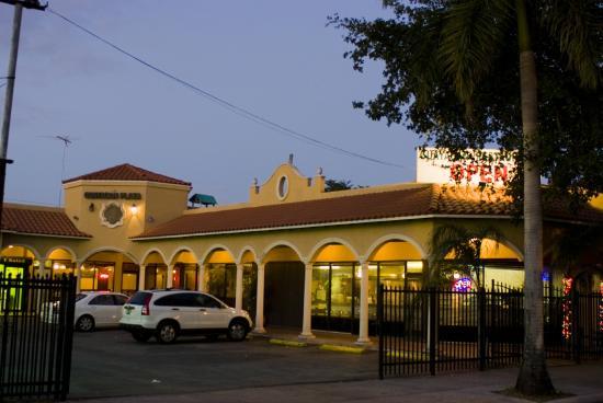 Guayacan Miami Restaurant