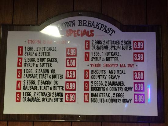 Swing Inn Cafe: photo6.jpg