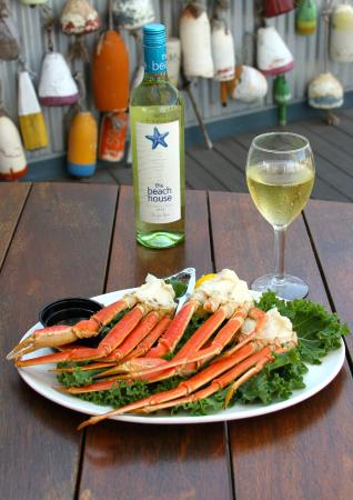 Joe's Fish Co. - Snow Crab Legs