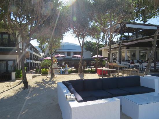 patong bay garden hotel reviews. patong bay garden resort: hotel view reviews o