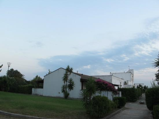 Photo of Hotel Masseria Fabrizio Otranto