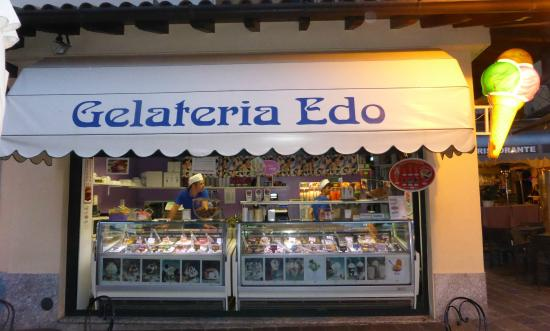 Gelateria Edo: gelateria