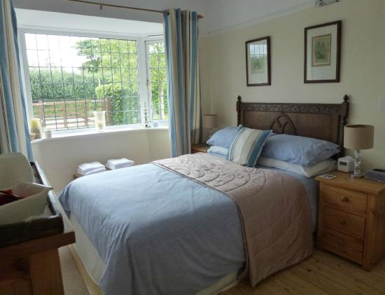 Hilbre Bed & Breakfast
