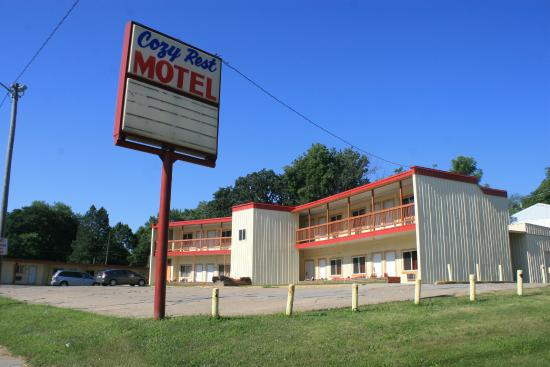 Cozy Rest Motel