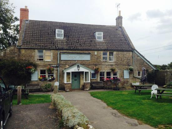 The Dog and Fox Inn: Great Pub