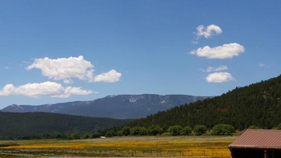 Victory Ranch: Gorgeous landscape