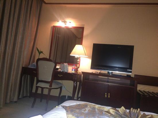 Horizon Hotel Yunnan : photo0.jpg