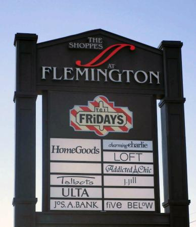 The Shoppes At Flemington