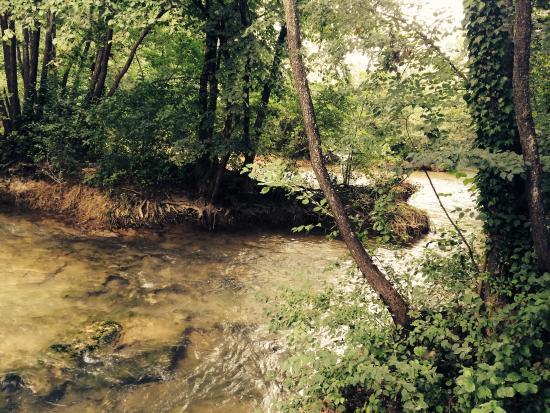 Duga Resa, Κροατία: River