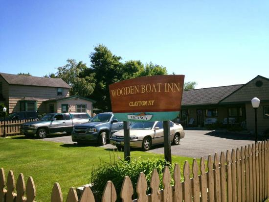 Wooden Boat Inn