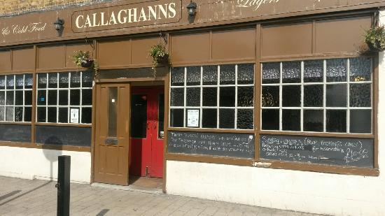 Callaghanns