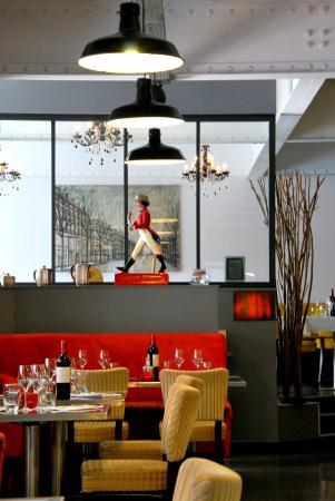 Le lazare restaurant 5 rue de la filature in cholet for Collection cuisine cholet
