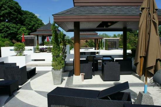 By The Lake Villas: Phuket Deluxe - By The Lake