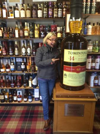 The Whisky Castle : photo0.jpg