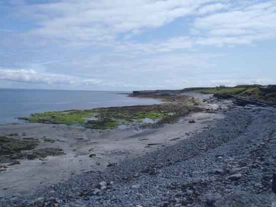 Aran Island Ireland Weather