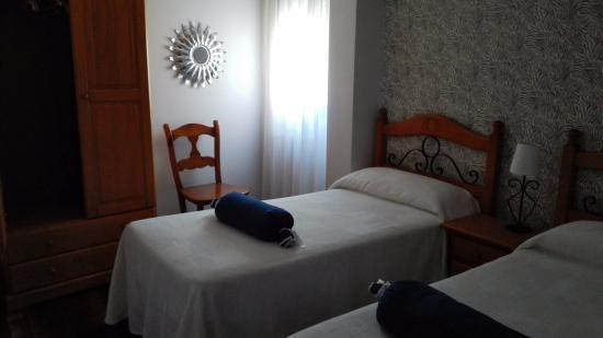 Apartamentos Turisticos El Cueto