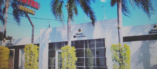 Rede Bonnel Tropical de Hoteis