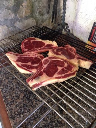 Carniceria Aramburu