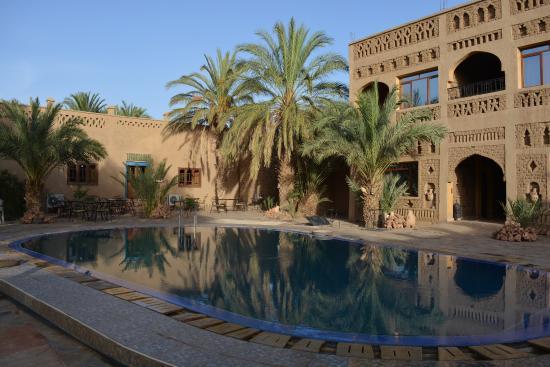Resultado de imagen de ksar merzouga morocco