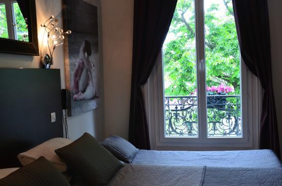 Photo of Grand Hotel de France Paris