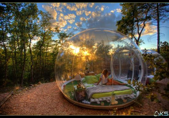 bulle zen et alentours picture of attrap 39 reves montagnac montpezat tripadvisor. Black Bedroom Furniture Sets. Home Design Ideas