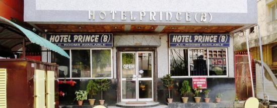 Hotel Prince B