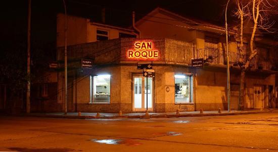 San Roque Restaurant