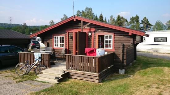 Beveroya Camping: Hytte nr 2